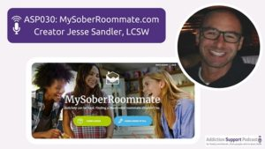 sober roommates