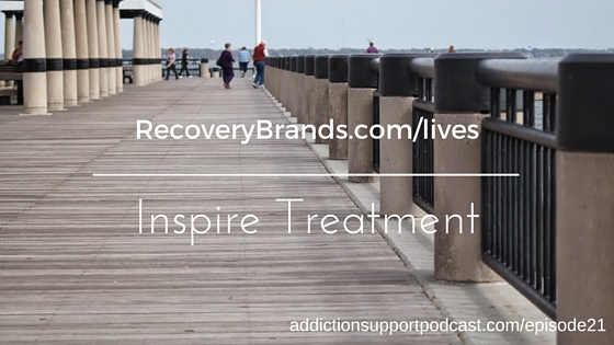 ASP021: Reduce the Stigma, Encourage Treatment, Win $10,000 – Recovery Brands
