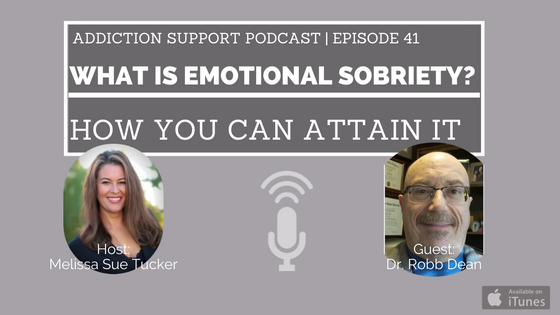 ASP041: What Is Emotional Sobriety?