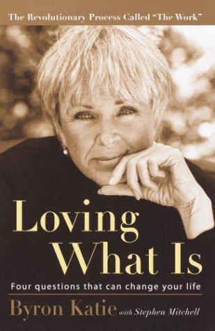 ASP032: Loving What Is, Four Questions That Can Change Your Life – Byron Katie