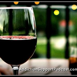 Addiction Support Podcast