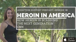 America's Drug Death Capital | Heroin in America Audio