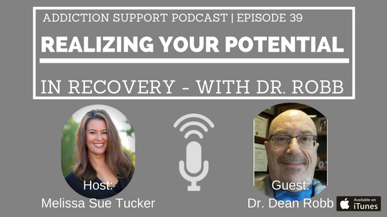 ASP039: Realizing Your Potential in Recovery