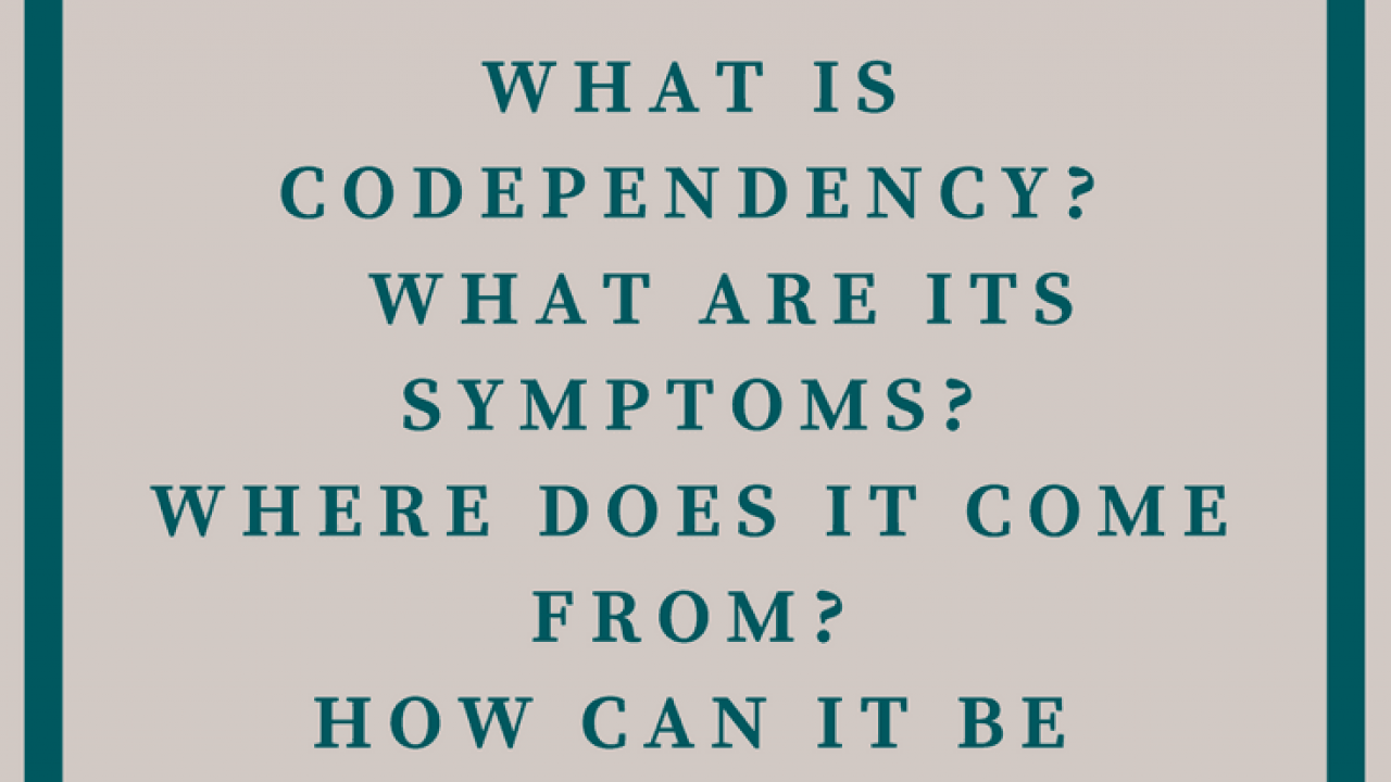 How To Not Be Codependent - Addiction Support Podcast