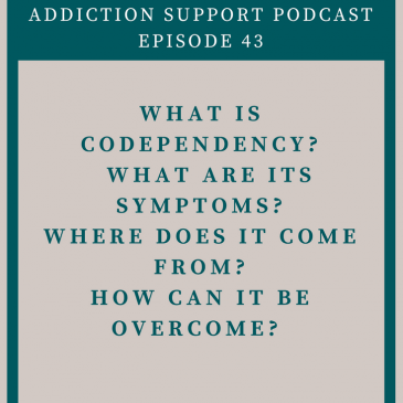 How To Not Be Codependent
